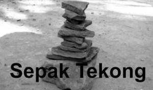 Review tentang Permainan Sepak Tekong Jawa Tengah dan Cara Bermainnya