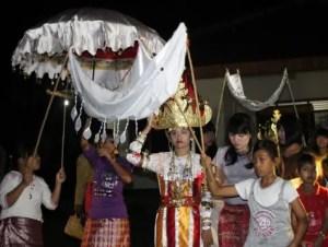 Ulasan terkait upacara adat Gawi Lampung dan keunikannya