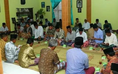 Uraian mengenai Upacara Samadiyah Aceh dan Keunikannya