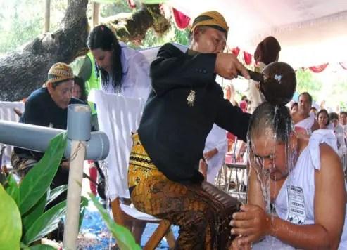 Informasi tentang Ruwatan Upacara Jawa Tengah yang melegenda