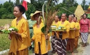 Informasi tentang Upacara Sedekah Rame Sumatera Selatan yang unik