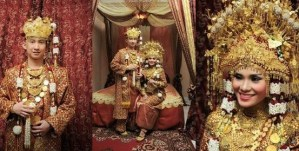 Ulasan tentang Upacara Madik Sumatera Selatan dan ciri khasnya