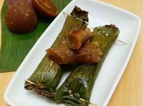 Info Terkait Makanan Tradisional Lompong Sagu Sumatera Barat yang enak rasanya