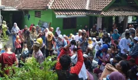 Info tentang Ngirab sebagai Upacara Adat Jawa Barat