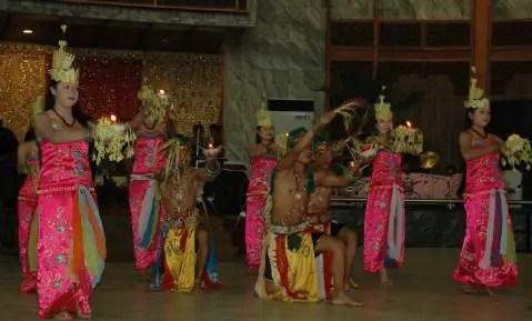 Info tentang Upacara Adat Wadian Kalimantan Barat dan Keterangannya