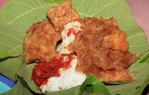 Info terkait dengan Makanan Tradisional Jawa Barat yang enak
