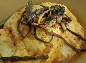 Informasi tentang Makanan Tradisional Dali Ni Horbo Sumatera Utara yang enak