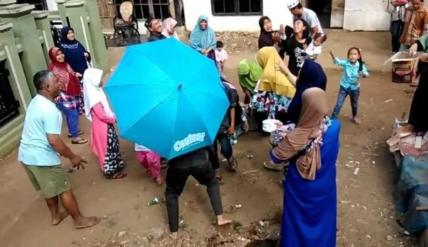 Ulasan Terkait Upacara Nurunkeun Jawa Barat Yang Menarik Untuk Diketahui