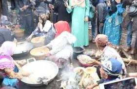 Ulasan mengenai upacara adat Jawa Barat yang Bernama Bubur Syura