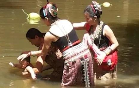 Ulasan tentang Upacara Adat Ritual Nahunan Kalimantan Tengah yang Unik
