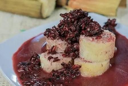 Uraian tentang Makanan Lemang Tapai Tradisional Bengkulu yang enak banget