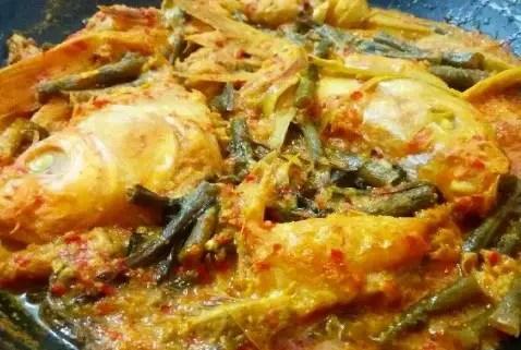 Uraian terkait Makanan Arsik Tradisional Sumatera Utara yang lezat