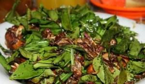 Uraian terkait Masakan Ayam Tangkap Tradisional Aceh yang enak sekali