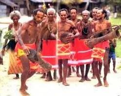 Informasi tentang Upacara Pernikahan yang ada di Papua
