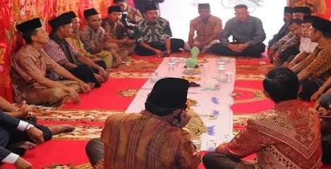 Ulasan mengenai artikel Sistem Kekerabatan Adat Jawa Barat yang unik