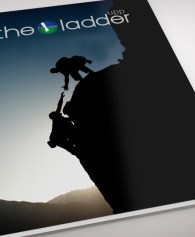 Silouan Green's Ladder UPP life skills workbook.
