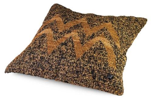 Coussin Scent bicolor de Silouette madagascar