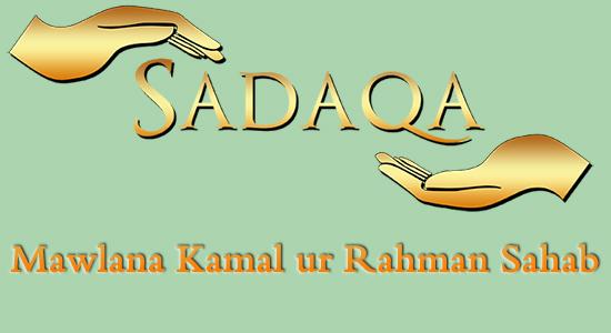 Fazail e Sadaqat - Khutbat e Kamaliya