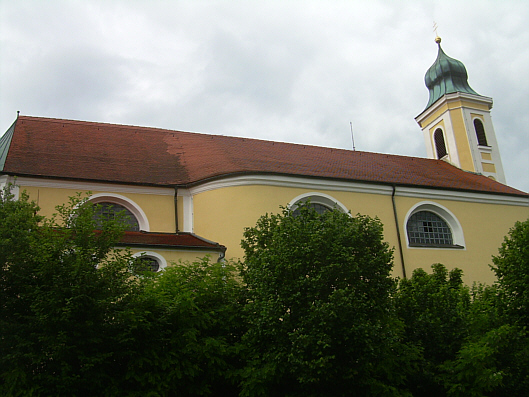 Lindkirchen