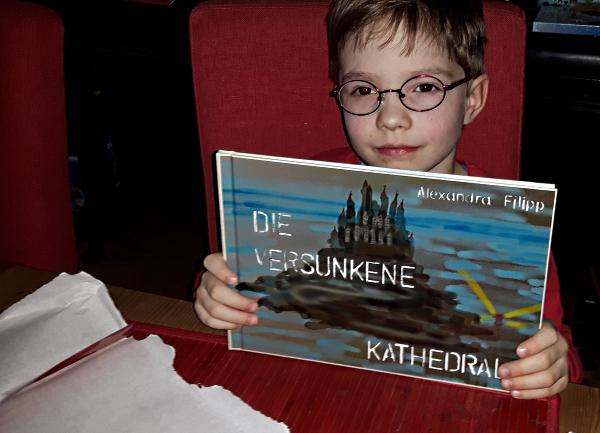 Sein besonderes Geschenk: Ein Unikat - Buch