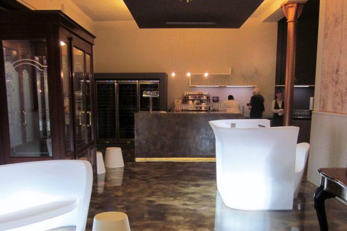 ristorante design Caravaggio (2)