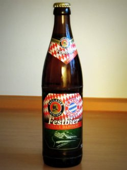 Paulaner Festbier