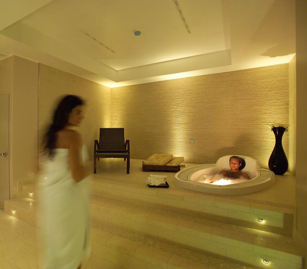 Spa Suite a Fiuggi Hotel con Suite con Spa a Fiuggi Terme