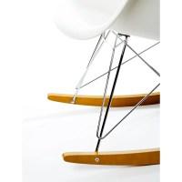 Eames Plastic Chair Rar Petit Fauteuil Vitra