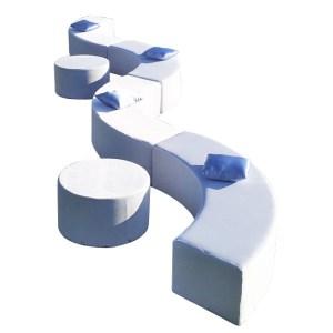 Serp Sofa