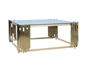 Spark Square Coffee Table