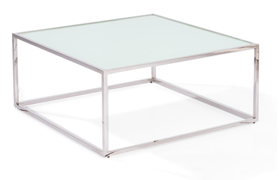 Form Square Coffee Table