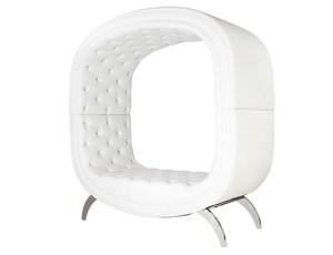 Diva Round Sofa