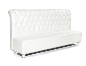 Royal Straight Sofa/Banquette