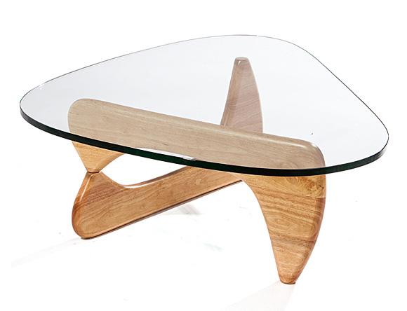 Noguchi Coffee Table Maple