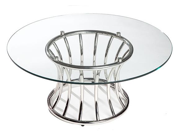 Chromo Coffee Table