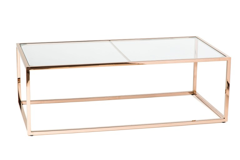 Elle Rectangle Coffee Table