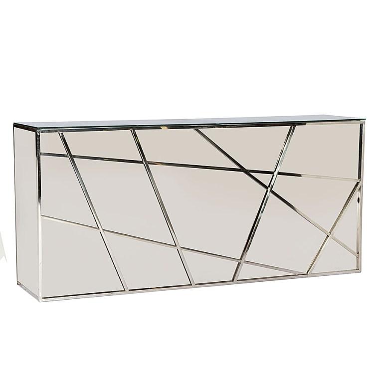 Matrix Bar Silver