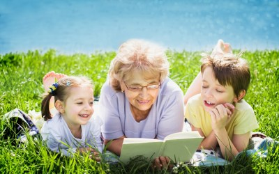 Is the Foster Grandparent Program Right for You?