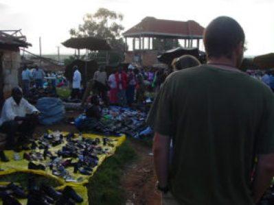 Tourist attractions in Entebbe Uganda