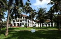 Nyali Beach Hotel Mombasa Kenya