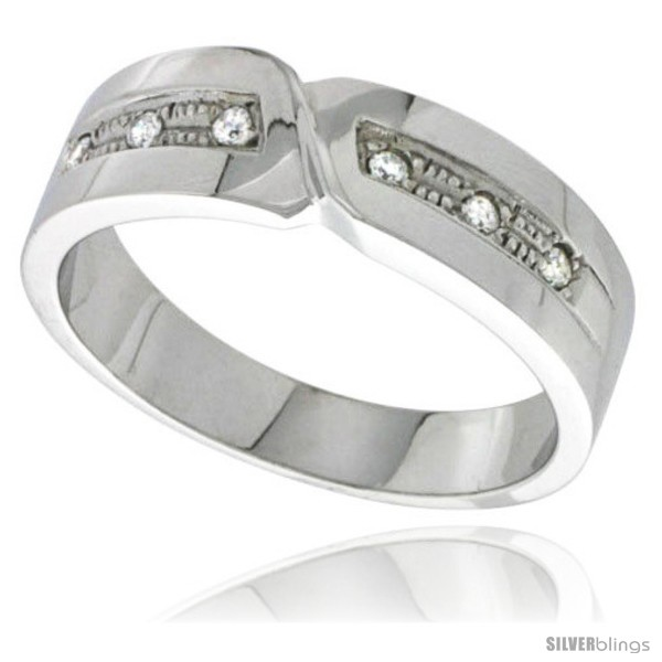 Stainless Steel Wedding Bands Wedding Plan Ideas