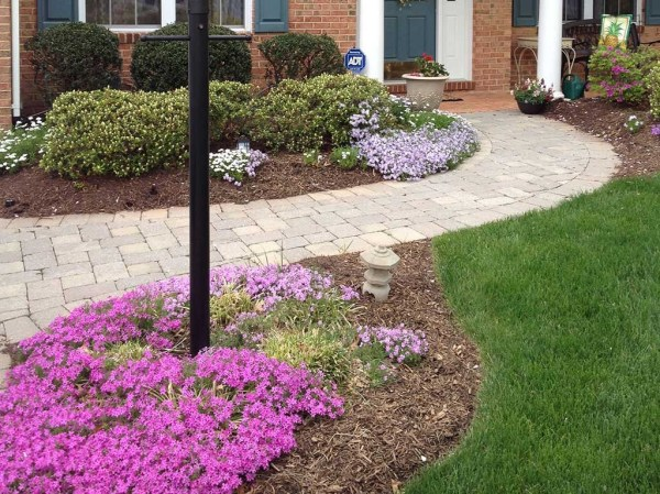 landscaping northern va lorton