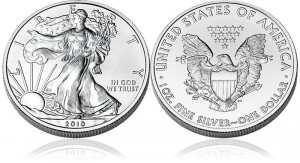 Us Mint Raises Bullion 2010 American Silver Eagle Prices Sct
