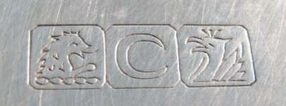 Crescent Silverware Manufacturing Company