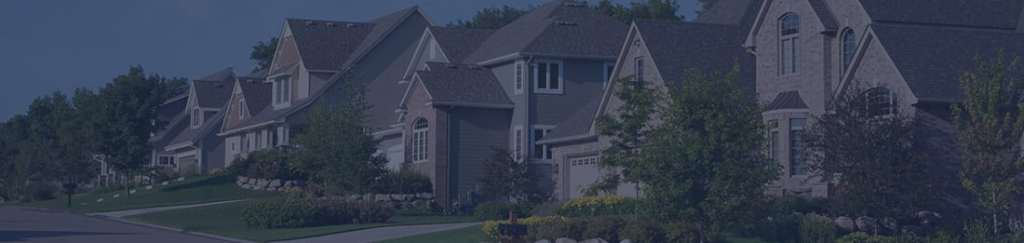HOA Landscaping in Knoxville