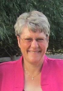 Cathy Johnson