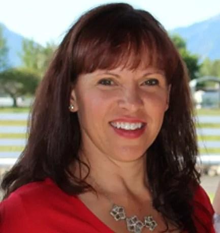Tracy Frei