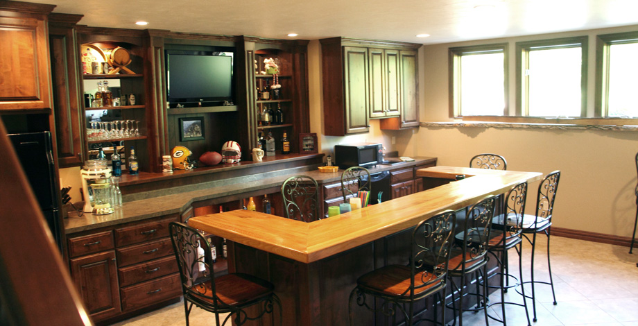 Structured Wiring Design Together With Residential Bar Layout And