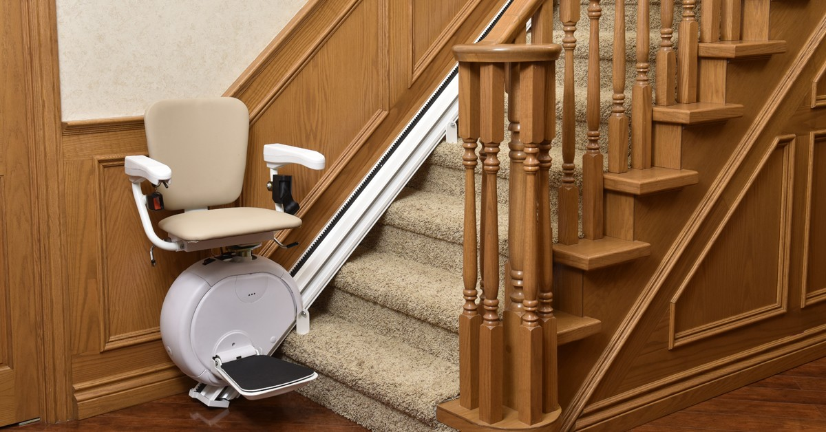 Stair Lifts  USA  Canada  Silver Cross