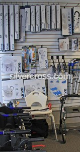Silver Cross Kitchener | Mobility Products